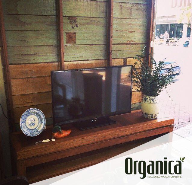 Original Reclaimed Wood Furniture Orlando   Florida