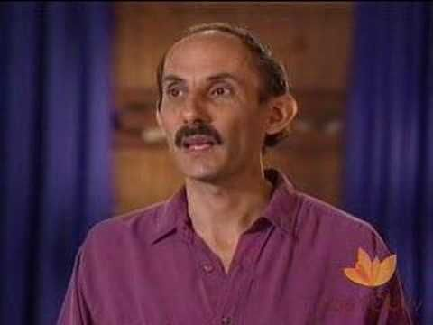 Meditation for Beginners. Jack Kornfield was my first introduction to meditation.  The library has several audios by this teacher as well.  It helps to have the guide when starting...even if just a separation from your practice.