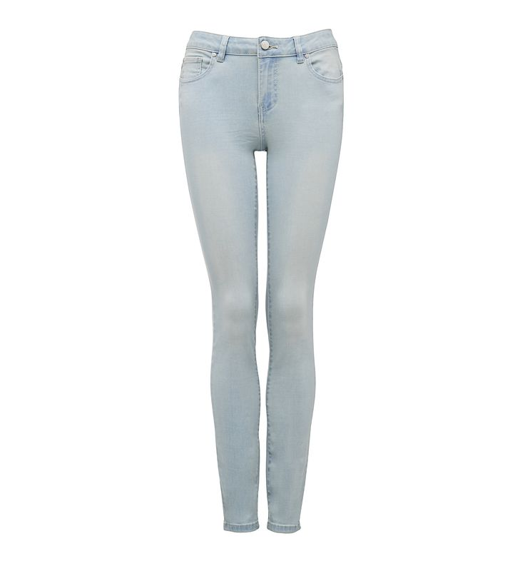 Forever New BLEACH DALLAS SKINNY JEAN