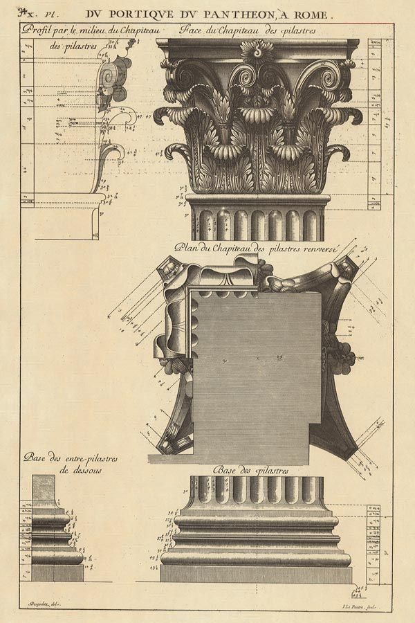 Architectural Drawings Of Famous Buildings 398 best architecture drawing images on pinterest | apartments