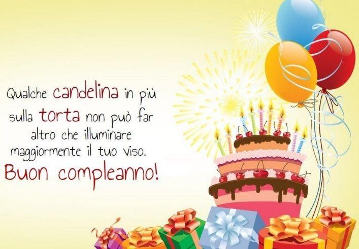 Tanti Auguri Di Buon Compleanno Immagini Di Buon Compleanno