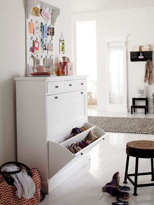 Nice 10 Soluciones Prácticas Y Con Mucho Encanto Para Decorar El Recibidor Home Design Ideas