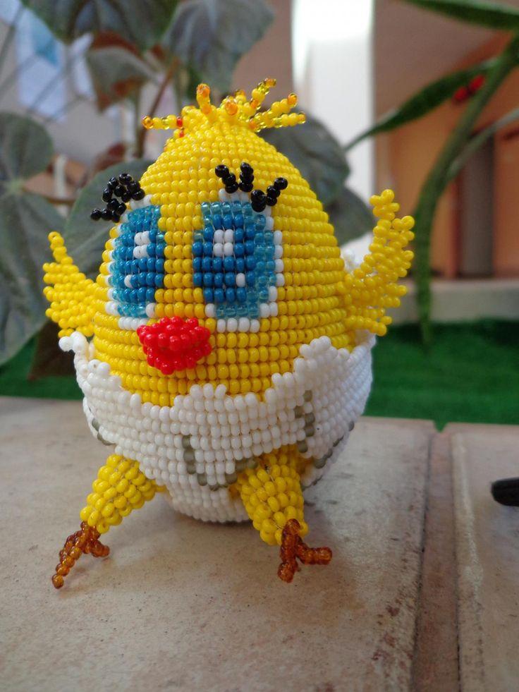 Цыпленкин домик
