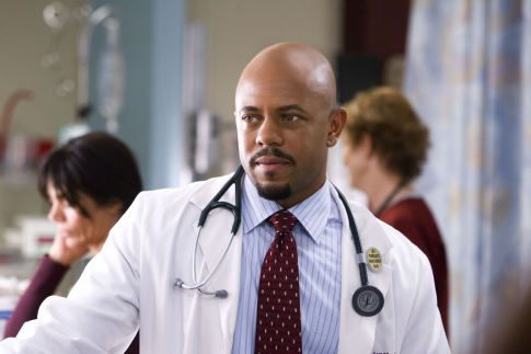 Rockmond Dunbar photos, including production stills, premiere photos and other event photos, publicity photos, behind-the-scenes, and more.