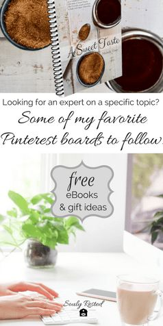 Looking for an expert on these topics? #favoritepinterestboards #homesteadingonpinterest #homesteadingexperts