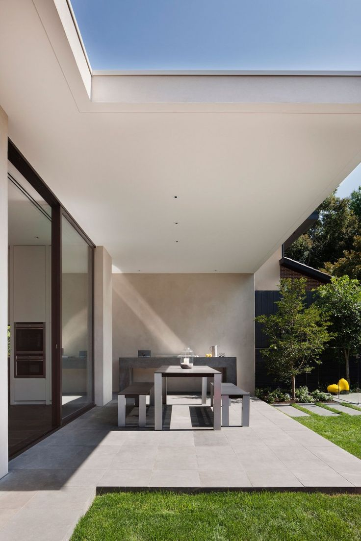 Malvern House by Canny Design | HomeDSGN, a daily source for inspiration and fresh ideas on interior design and home decoration.