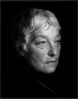 Mother by Koos Breukel