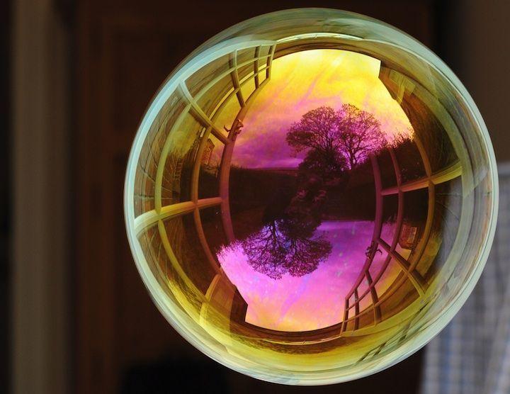 Richard Heeks Reflections on Soap Bubbles