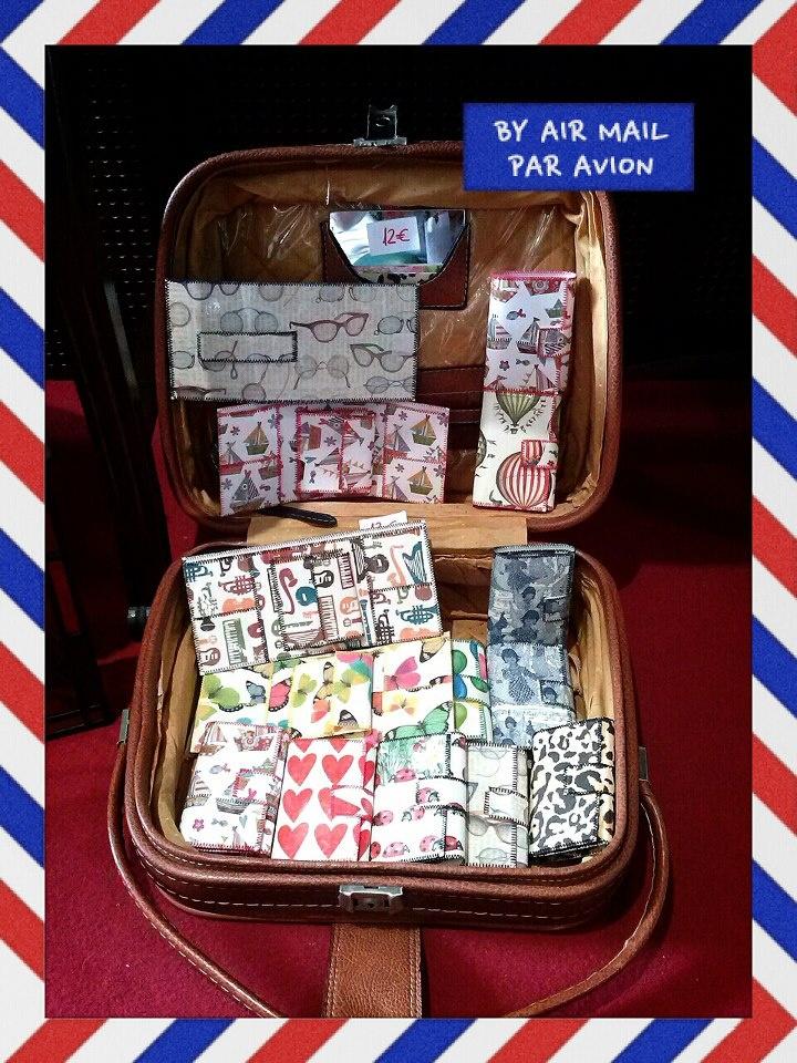 Una maleta cargada de ilusiones!!