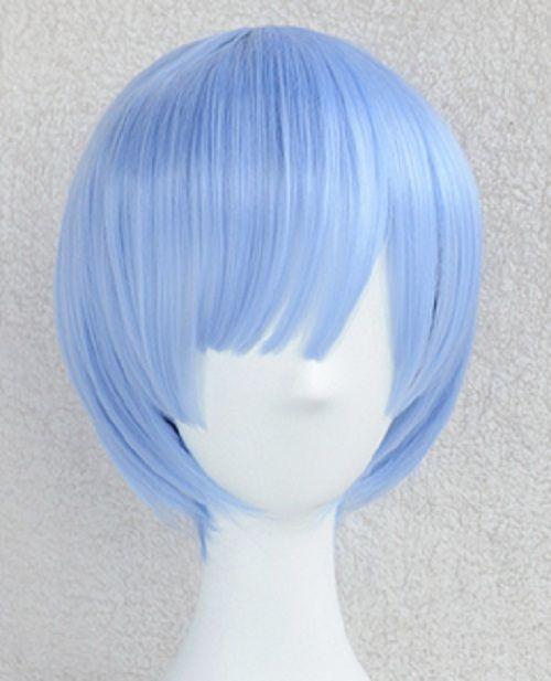 $13.99 (Buy here: https://alitems.com/g/1e8d114494ebda23ff8b16525dc3e8/?i=5&ulp=https%3A%2F%2Fwww.aliexpress.com%2Fitem%2FFREE-SHIPPING-Anime-Naruto-Uchiha-Madara-cosplay-wig-Black-Long-Costume-Heat-Resistant-Cap%2F1070472007.html ) FREE SHIPPING Anime Re:Zero Kara Hajimeru Isekai Seikatsu Rem Short Blue Costume Heat Resistant  + Cap for just $13.99