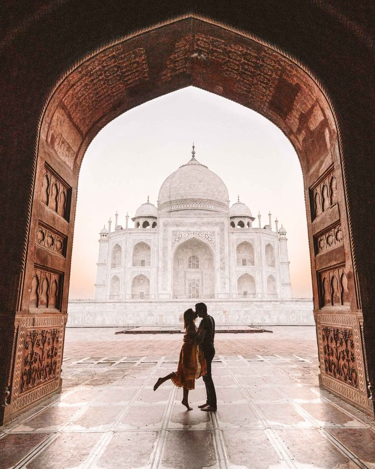 Our India Itinerary + FAQs Our India itinerary for…
