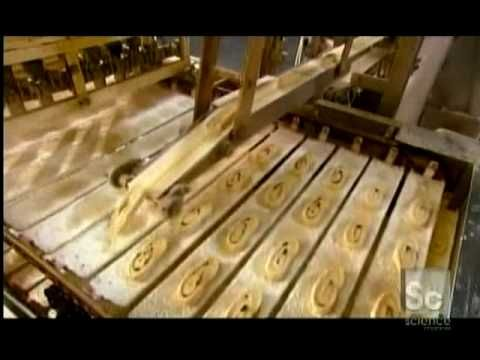 How It's Made Doughnuts