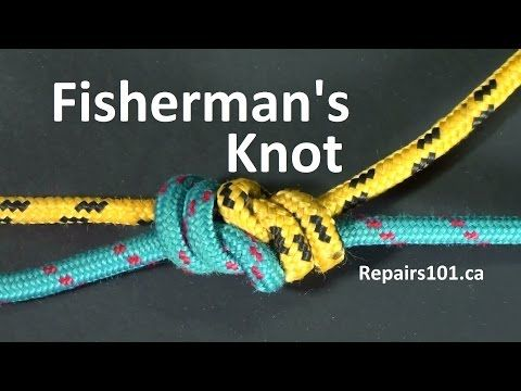 3 Knots That Will Get You Through Nearly Any Survival Situation | Off The Grid News