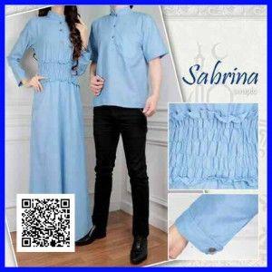 baju couple keluarga sabrina modis