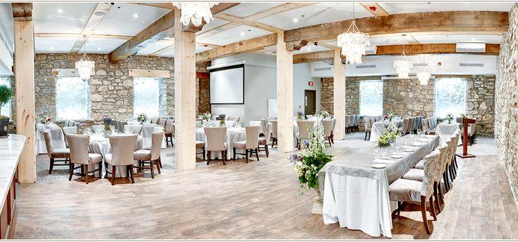 Cambridge Mill - Cambridge Ontario Restaurant and Wedding Destination
