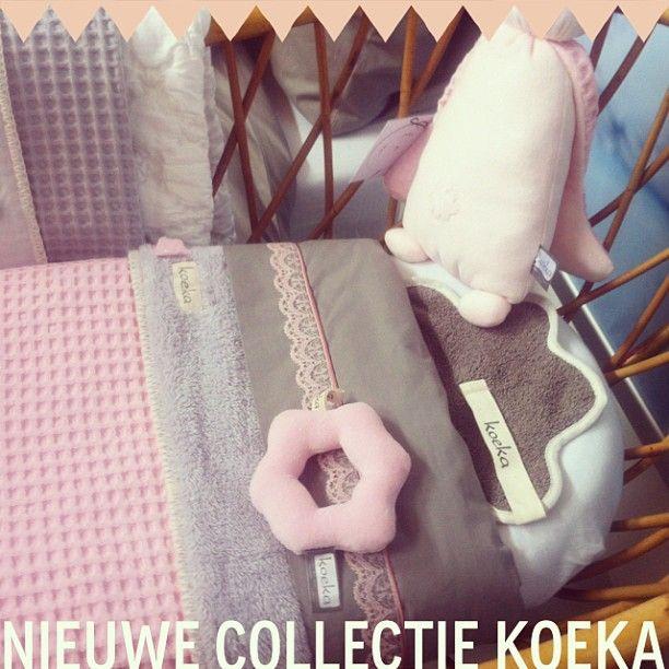 Nieuwe collectie Koeka, na de zomer te koop bij www.babyplanet.nl #babyplanet