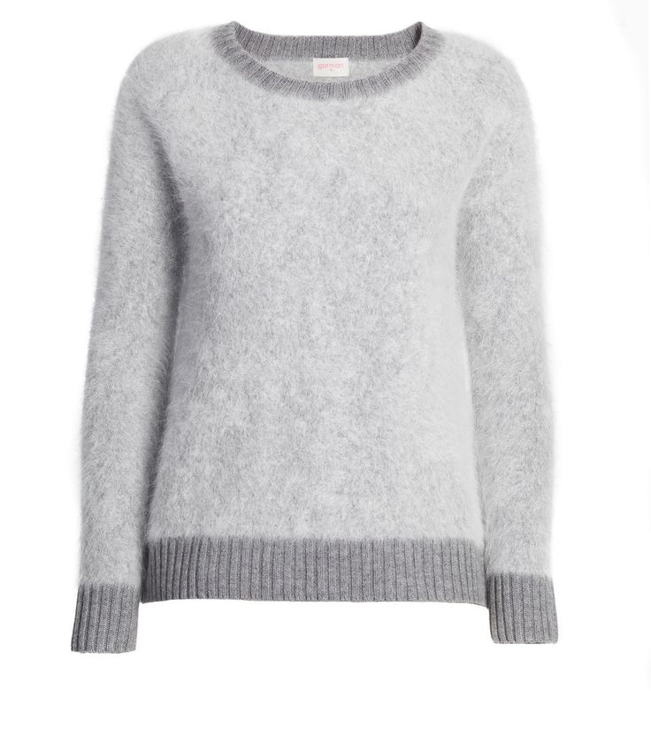 Gorman Online :: Super Fluff Jumper - Knitwear - Clothing