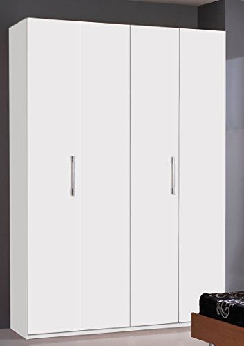 Oltre 25 fantastiche idee su armadio 4 ante bianco su pinterest armadio 4 ante ikea armadio 2 - Armadio tre ante ikea ...