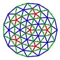réalisation en auto construction d'un dôme géodésique                                                                                                                                                                                 Plus