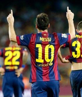 Transfer News: Van Gaal Believes Man Utd Can Land Di Maria And Messi