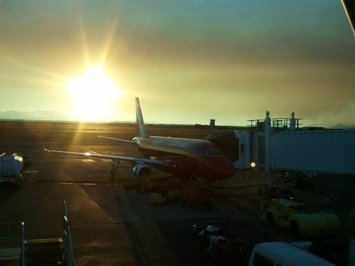 Townsville Airport (TSV) in Garbutt, QLD
