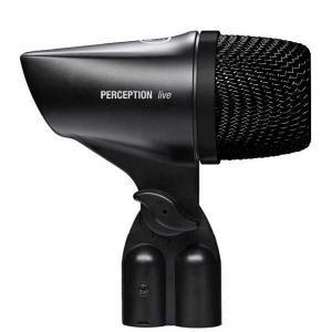 Bass Instrument Microphone AKG P2