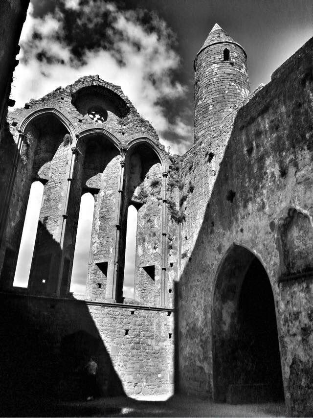 Rock of Cashel by Suzana Prnjat on 500px