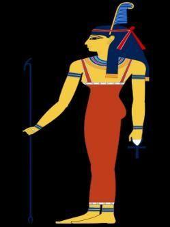 Maat. Maat, símbolo de la Verdad, la Justicia y la Armonía cósmica; también era…