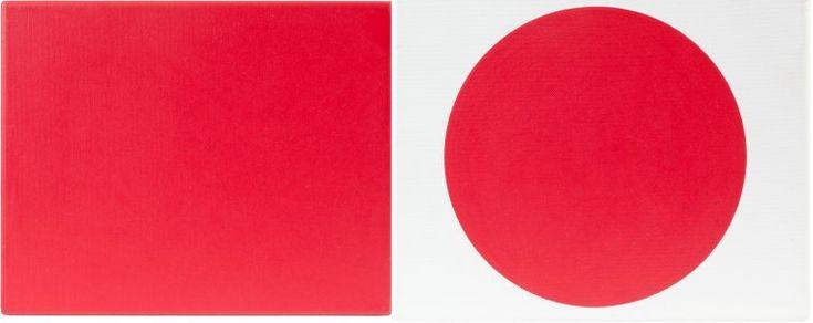 Grygar Milan (*1926) | Antifona, 2012 – 2 ks | Aukce obrazů, starožitností | Aukční dům Sýpka