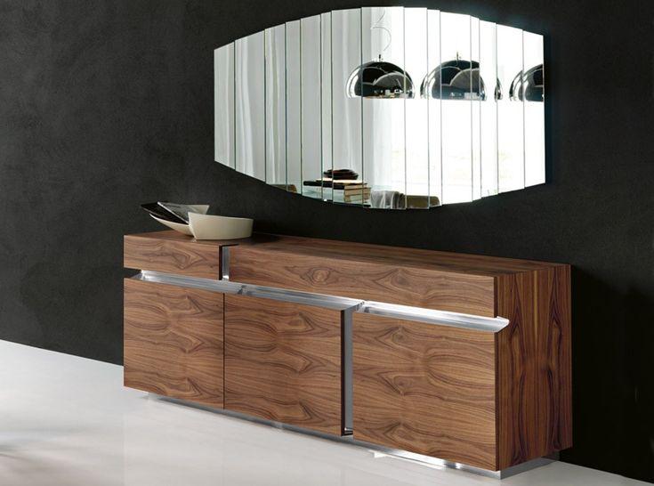 Prisma Sideboard by Cattelan Italia - $5,425.00
