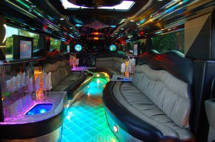 Birthday Limo Ideas possible idea for sweet 16 th: