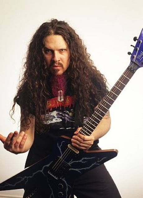 I got to see Dimebag a couple of months before he was gone. I will never forget it. RIP