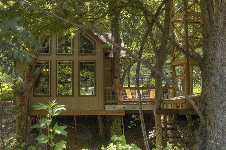 River Road Treehouses New Braunfels Tx Travel