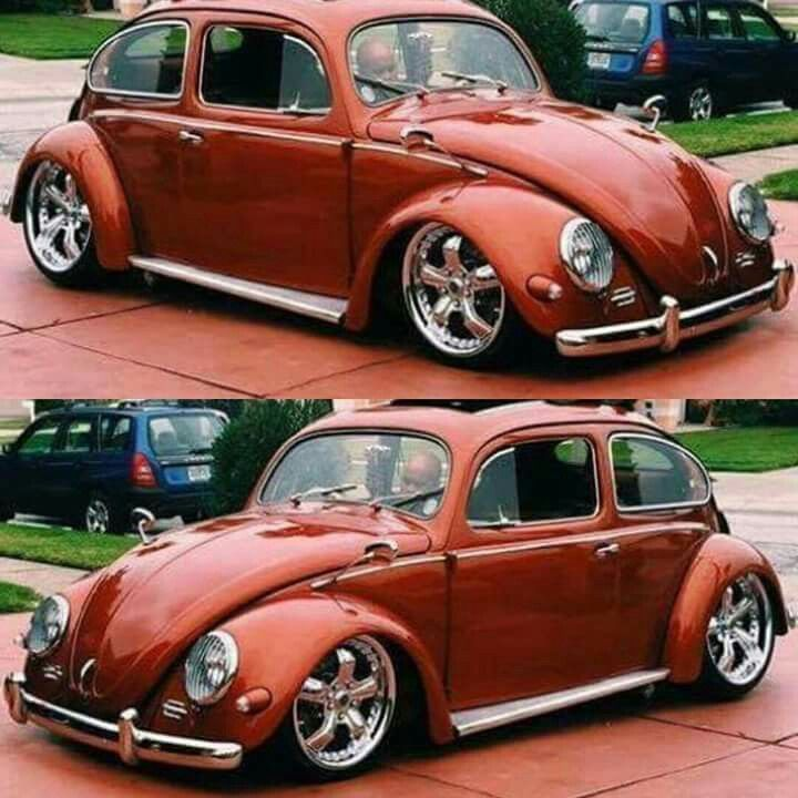 Vw Beetle Classic Car: Best 25+ Vw Bugs Ideas On Pinterest