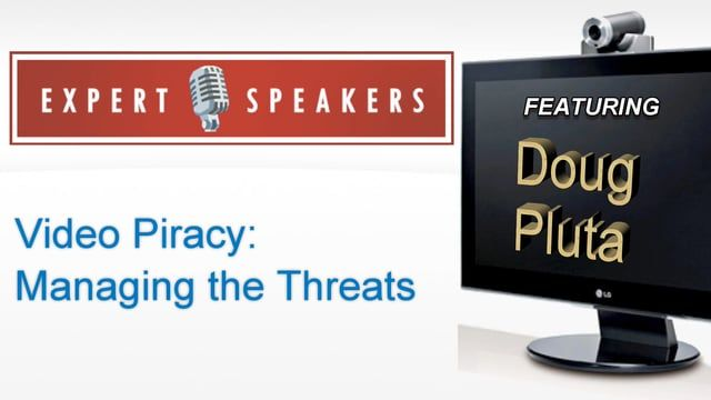 Video piracy is arguably one of the most pervasive forms of cybercrime found online today. According to Google stats, requests to remove copyrighted materials has grown from just over 1 million requests in July 2012 to over 24 million requests as of September 2016, resulting in over a total of 1.88 billion URLs being removed on over 921,000 websites.  Offering a unique, front-line perspective, watch as CATAAlliance Chief Business Officer, Kevin Wennekes, speaks with Doug Pluta, Security…