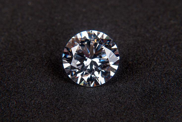 Naturalny diament z certyfikatem autentyczności o masie 0.24ct, barwie J i czystości P2 za 833,78 zł. Zapraszamy!  allegro.pl/hurt-e-diamenty-diament-brylant-0-24ct-j-p2-i6161064334.html