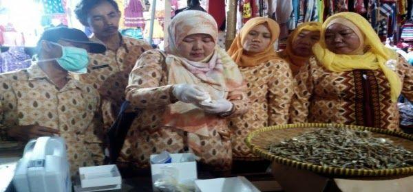 Gawat! Palembang Jadi Pemasok Makanan Beracun | Easy Test Kit Info