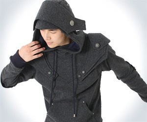 Medieval Knight Hoodie | DudeIWantThat.com