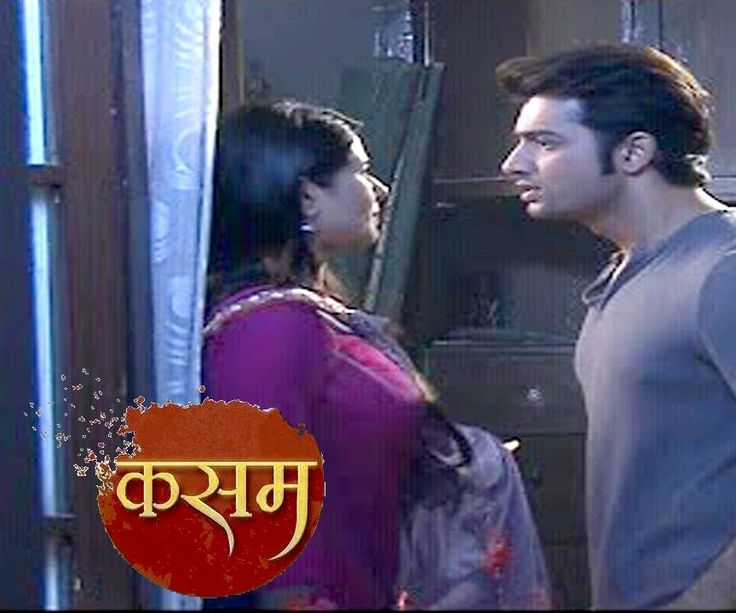 Kasam - 26th July 2016 - कसम - Full HD Colors Tv Serial News - YouTube