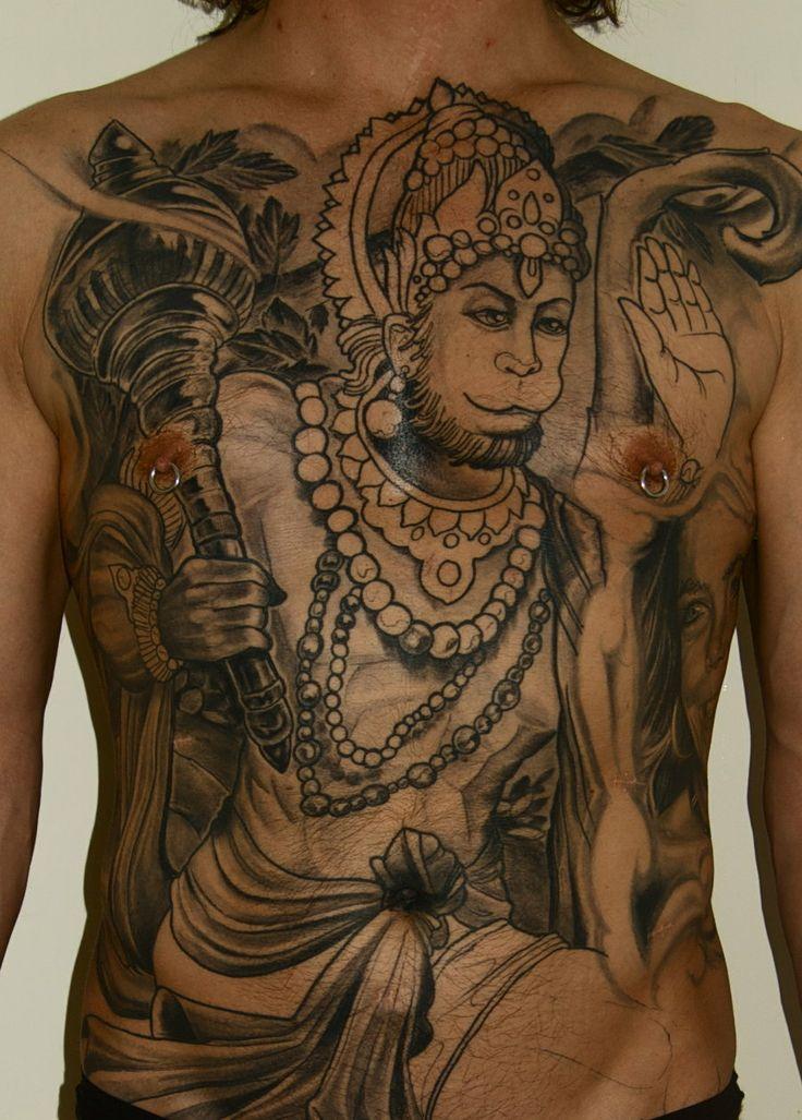57 best images about hanuman on pinterest hindus hanuman tattoo and hindu deities. Black Bedroom Furniture Sets. Home Design Ideas