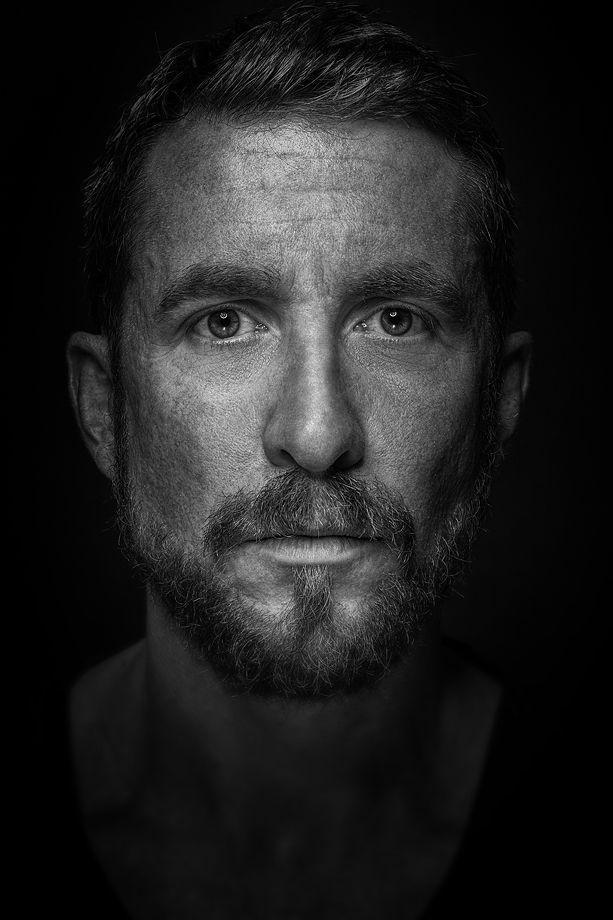 Portrait #1 von mjgraphie