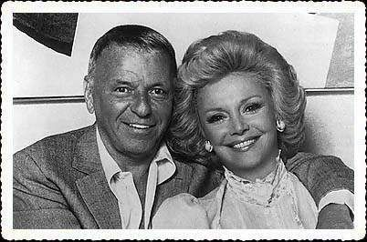 Frank sinatra amp barbara marx fourth wife m 1976 1998 his death