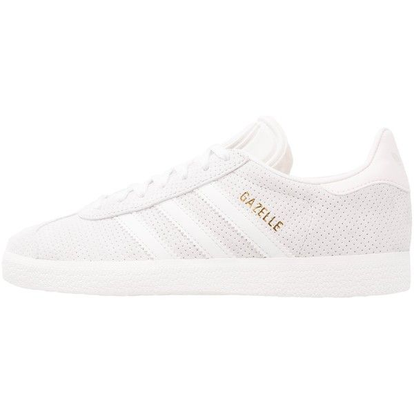 Gazelle Primeknit, Sneakers Basses Homme, Gris (Clear Onix/Footwear White/Chalk White), 40 EUadidas