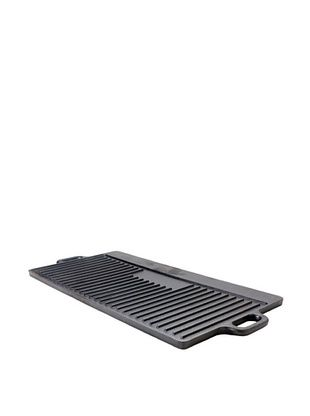 Guro Cast Iron Pro Griddle/Grill Pan