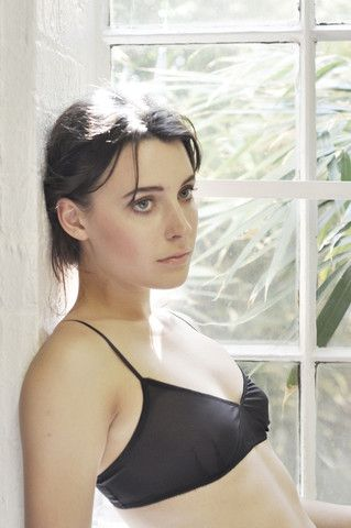 Violet Bra