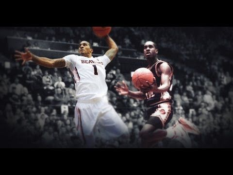 Gary Payton II has Made a Name for Himself at Oregon State - YouTube