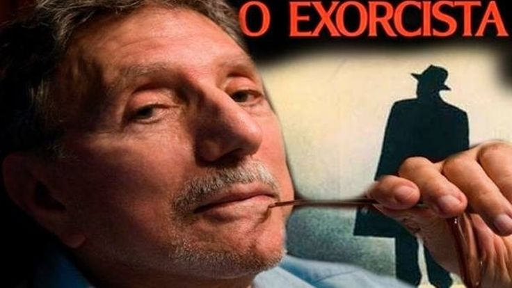 Autor de O Exorcista, William Peter Blatty morre aos 89 anos