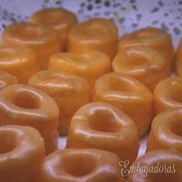 Rosquillas de Alcalá....serán iguales que las de la Zarza?