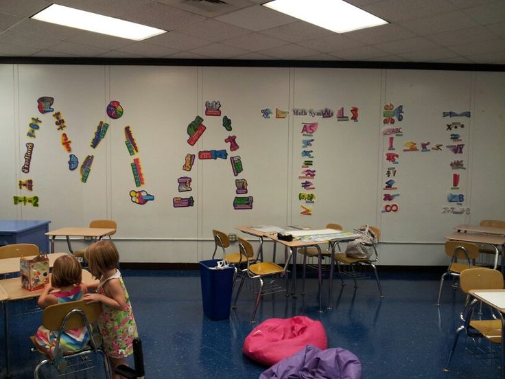 Classroom Decor Math ~ Best grade math images on pinterest classroom ideas