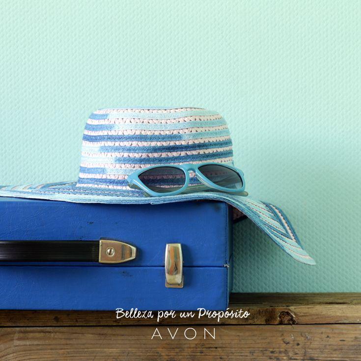 ¡Las vacaciones son un estado mental! Encontrá el look perfecto para descansar: hoy viajamos con la imaginación.